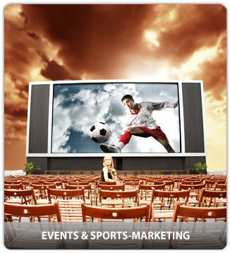 Events & sports-marketing